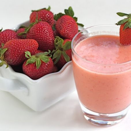 Favorite House Smoothie