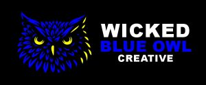 Wicked Blue Owl Websites Social Media Blogging Small Business Consulting Marketing Strategy Customer Service Calgary Alberta Kitchener Ontario