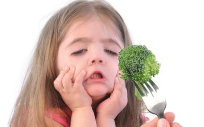 Veggies and Why You Do Not Need to Lose Your Shit When Your Kid Refuses To Eat Them