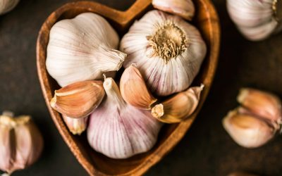 Common Mistakes you May Be Making When Cooking with Garlic